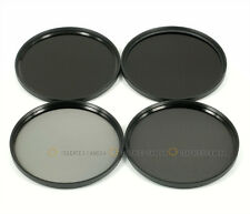 67mm ND2 ND4 ND8 ND10 Neutral Density Filter Grey ND Set kits with 67 mm lens