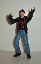 Spawn TODD THE ARTIST fan club exclusive 100% Complete todd mcfarlane toys