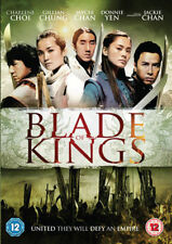 Blade of Kings DVD NOUVEAU DVD (mtd5745)