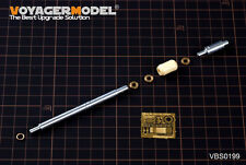 Voyager VBS0199 1/35 German Rh-M-120 L/55 120mm Gun Barrel (Leopard2A6used)(GP)