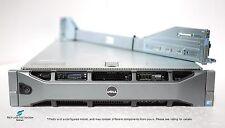 Dell PowerEdge R710  -2x X5550 QC 2.66 Ghz -24GB Ram -4x146GB HDD, H700 and More