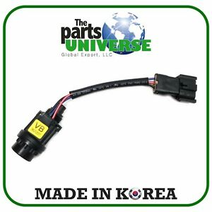 Genuine Speed Sensor for Pontiac Chevrolet Lemans Daewoo Cielo 96213551