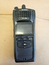 SEE DESCRIPTION Harris Xl-185 Radio *FOR PARTS*