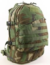 NEW London Bridge LBT-1476A 3 Day Assault Pack Backpack w/ MOLLE Woodland