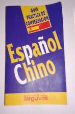 GUIA CONVERSACION ESPAÑOL CHINO