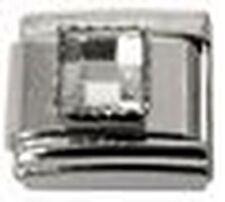 Ciondoli di lusso trasparente