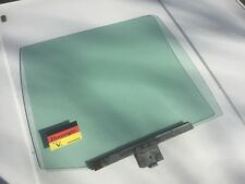 VW GOLF MK2 16V GREEN TINT TINTED 5dr DRIVERS REAR DOOR DROP GLASS WINDOW.JETTA