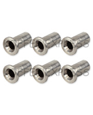 Bearing Sleeve, Crathco 3220 (Pack of 6) Juicer, Bubbler or Spray Machines - 043