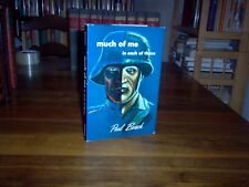 much of me in each of these by Paul Boesch (signed)