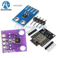 HDC1080 GY 213V ESP8266 WIFI BMP280 Temperature And Humidity Pressure Sensor