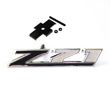 OEM Grille Z71 Emblem Badge for GM Chevy Silverado Sierra Tahoe Suburban FU BK