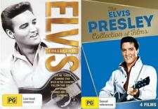 ELVIS Presley 11 MOVIES Films New 2 Dvd Sets Region 4 R4 Legendary Collection