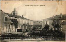 CPA  Sommelonne - La Mairie  (630739)