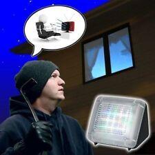 Simulatore TV/TV Finta-ANTIFURTO deterrente-simulatore TV falsa