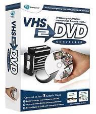 Avanquest Bild, Video und Audio Software für Windows