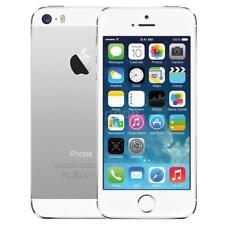 iPhone 5S cellphone 4G iOS 9.3 OS Dual Core Cameras 4.0'32+1GB FingerPrint O8D6
