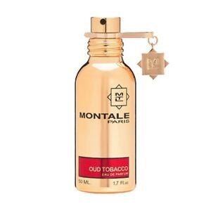MONTALE Oud Tobacco Eau de parfum 50 ml / 1.7 Fl.Oz. NEW BOX