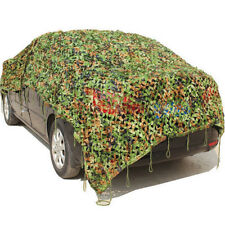 4x2M Camouflage Camo Net Car Covering Tent Hunting Blinds Army Military Jungle