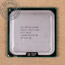 Intel Core 2 quad q8400s - 2.66 GHz (bx80580q8400s) LGA 775 slgt 7 CPU 1333 MHz