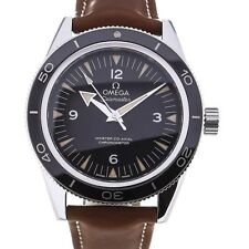 Omega Seamaster 300 41mm Co-Axial Chronometer Herrenuhr/Unisex 233.32.41.21.0...