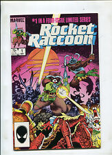 ROCKET RACOON 1-4 FULL RUN! (9.2 OR BETTER!) KEYS! GUARDIANS MOVIE!