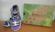 New Jambu KD Leilani sandals for girls size 9 M