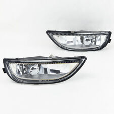 Stealth 2001-2002 Toyota Corolla Fog Lights - Clear