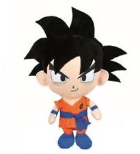 Peluche de Son Goku Black Dragon Ball Super 25 CM Nuevo con Etiquetas