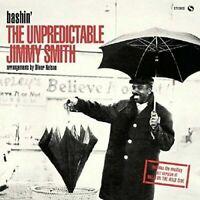 Smith, JimmyBashin'- The unpredicatable Jimmy Smith (New Vinyl)