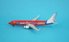 Fly Pacific Blue B-737-800 (VH-VUN), 1:400, Phoenix