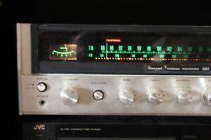 AMPLI-TUNER SANSUI Receiver 661