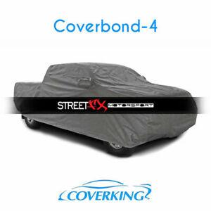 Coverking Coverbond-4 Custom Car Cover for Jaguar Mark VIII