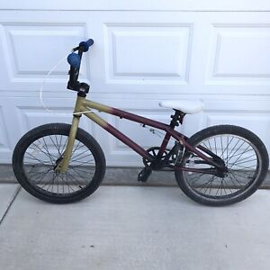Specialized Fuse BMX Bike Used Condition See Pics Bicycle Grom