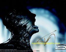 Topher Grace  Spiderman 3  Eddie Brock  Venom  Autograph UACC RD 96