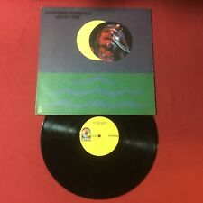 Jonathan Edwards – Lucky Day  Atco  #SD 36-104, 1974 MONARCH PRESSING (EX-) COPY