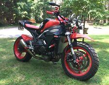 2010 Honda CBR