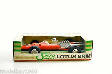 LINCOLN INTERNATIONAL LOTUS BRM  F1 CAR