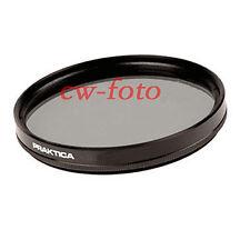 Praktica Polfilter verg. circular Zirkular 52 mm 52mm
