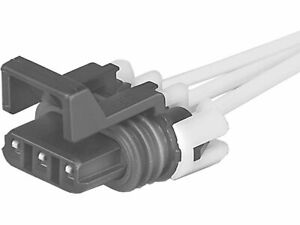 AC Delco Seat Belt Switch Connector fits Hummer H3T 2009-2010 4WD 35CZPG