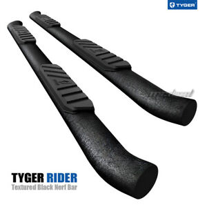 """TYGER 3.5"""" Nerf Bars Fit 1997-2003 Ford F-150 / F-250 LD SuperCab"""