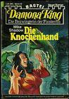 DAMONA KING Band 53 / DIE KNOCHENHAND