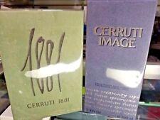 1881 OR CERRUTI IMAGE Perfume 3.3 oz 3.4 oz EDT Spray New In SEALED Box for Him