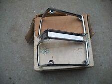 1971 Chevelle SS Malibu El Camino SS GMC Sprint NOS Park Lamp Bezel #3982489 LH