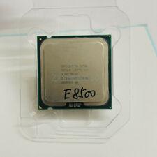 Intel Core 2 Duo E8500 CPU 2-Core SLB9K/SLAPK 6M/1333/3.16GHz LGA 775 Processor