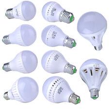 1PC 9W Energy Saving LED E27 220V Warm White Light Bulb Lamp