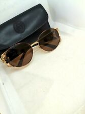LUNETTE DE SOLEIL SUNGLASSES GIANNI VERSACE S64 COL 31L MADE IN ITALY VINTAGE