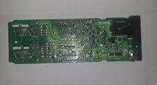 Honda Accord power window master switch panel RHD 35750-SEF-E01