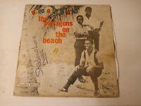 The Paragons – On The Beach - Vinyl LP