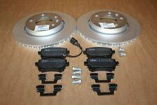 VW T5 T5.1 T6 T6.1 rear 294mm brake discs & pads kit JZW698601AK New genuine