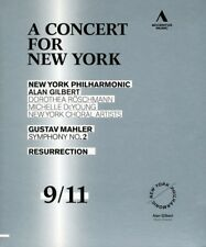 Concert for New York [New Blu-ray]